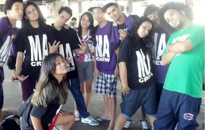 MA Crew